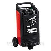 """Пуско-зарядное устройство """"Telwin"""" DYNAMIC 320 Start фото"""