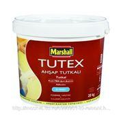 Клей мебельный морозостойкий, Маршал Тутекс Вуд, Marshall Tutex Wood, 20 кг