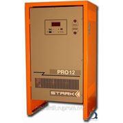 Зарядное устройство для погрузчиков серии Stark Pro12. Купить зарядник для тяговой батареи фото