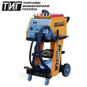 Споттер для кузовного ремонта TOP WELD TW 5000 фото