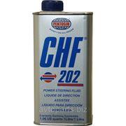 Гидравлическая жидкость PENTOSIN CHF 202 1л фото