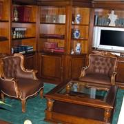 Мебель для кабинета. фото