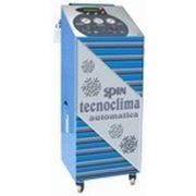 SPIN TECHNOСLIMA EVOLUTION Заправка кондиционеров автомат фото