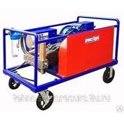 Аппарат высокого давления воды Посейдон 1000-1500 бар фото