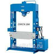 Пресс 100 тонн OMCN (Италия), электрогидравлический привод фото