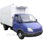 Холодильное оборудование для транспорта (+монтаж) фото
