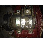 Компрессор кондиционера Hyundai Porter 2 фото