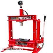 Пресс гаражный настольный гидравлический Omas TY12001