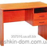 Стол письменный СП-02 РТВ мебель