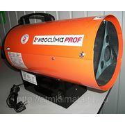Калорифер газовый Neoclima Prof NPG-20 - новинка от компании Neoclima Prof (Греция) фото