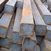 Прокат квадратный сталь