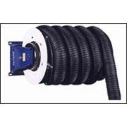FUTURE ARC-100-10-CV Катушка механическая с вентилятором для удаления выхлопных газов фото