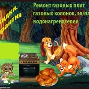 Ремонт СВЧ и электроплит фото