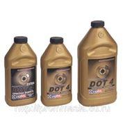 Тормозная жидкость «Дот-4» фото