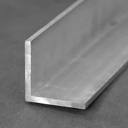 Уголок алюминиевый фото