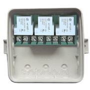 Герметичный контактор ГК-90А (3 х 30А/IP54) фото