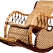 Кресла плетёные фото
