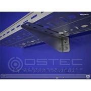 Лотки кабельные и аксессуары OSTEC фото