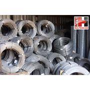 Проволока стальная низкоуглеродистая О/Н ГОСТ 3282-74 фото