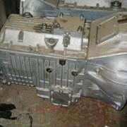 Коробка передач МАЗ 236 фото