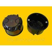 """Коробка универсальная «SM п/б""""для установки выключателей и штепсельных розеток фото"""