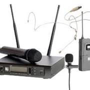 Микрофоные системы фото