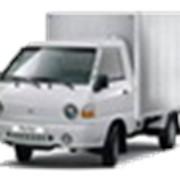 Hyundai Porter (Хундай Портер) фото