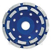 Шлифовальный алмазный диск DS 2 Extra, диам. 125 фото