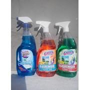 Моющее средство для очистки стекол Gallus Windows Glas фото