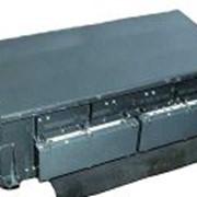 Комплект преобразовательного оборудования асинхронного частно-управляемого электропривода (КПО АТЧЭП) для трамвая фото