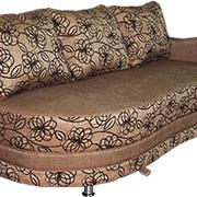 Прямой диван Майами с 1 ПО. Размер спального места 195 см. × 145 см. фото