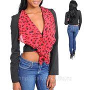 Модный, нарядный пиджачок.5ПД019 фото