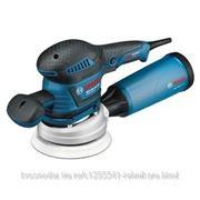 ОШМ Bosch GEX 125-150 AVE
