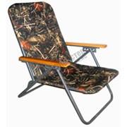 Кресло раскладное №4 4 положения спинки фото