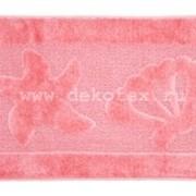 Коврик для ванной Maximus из 2-шт 60х100 (14mm) розов1/14 фото