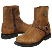 Ботинки harley-davidson scout 95263 р-р:41-46 фото