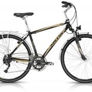 Велосипед Kellys Городской: CARTER 70 фото