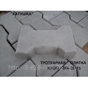 Производство тротуарной плитки в Серпухове и Серпуховском районе фото