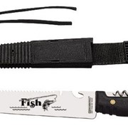 Нож рыбака Tramontina Fish 26054/108 фото