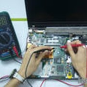 Ремонт, обслуживание и модернизация ноутбуков фото
