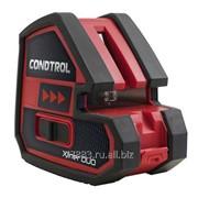 Лазерный нивелир Condtrol XLiner Duo фото