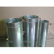 КП-306 Сосуды для отмучивания песка (оцинкованная сталь) фото