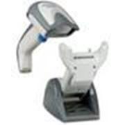 Сканер беспроводной для считывания штрих-кода Datalogic Gryphon GM 4100 фото
