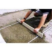 Сухая песчано-цементная смесь (ПЦС) М50 фото