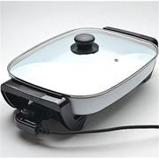 Сковорода электрическая 5л 1500 Вт керамика Mayer&Boch MB-10697 фото