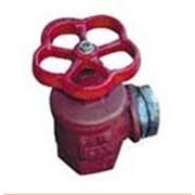 Краны пожарные 15КЧ11P (чугунный угловой) фото