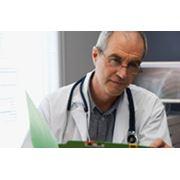 Медицинские услуги в Молдове