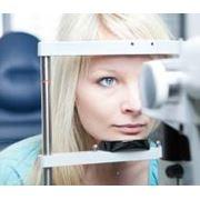 Прием офтальмолога в Кишиневе фото