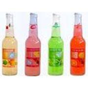 Напитки слабоалкогольные фото