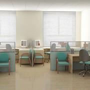 Мебель для персонала Формула фото